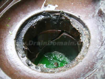 Bad Drain Smells Internal Venting From Drainage Systems