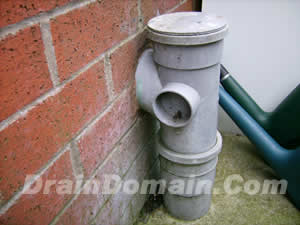 soil vent pipes, durgo and air admittance valves
