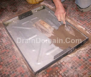 Manhole Covers Frames And Inspection Points